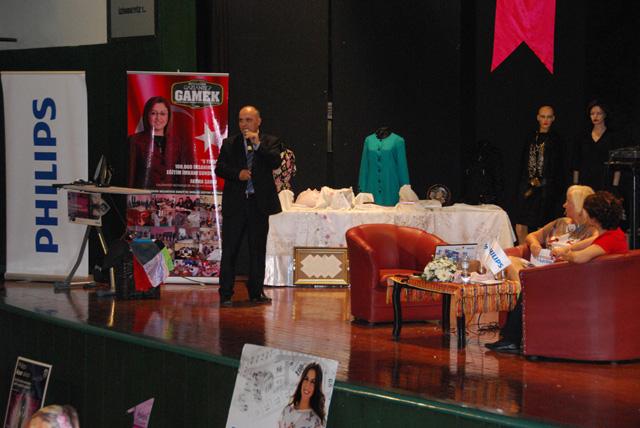 Philips ile Burda Moda Günleri Gaziantep'teydi…