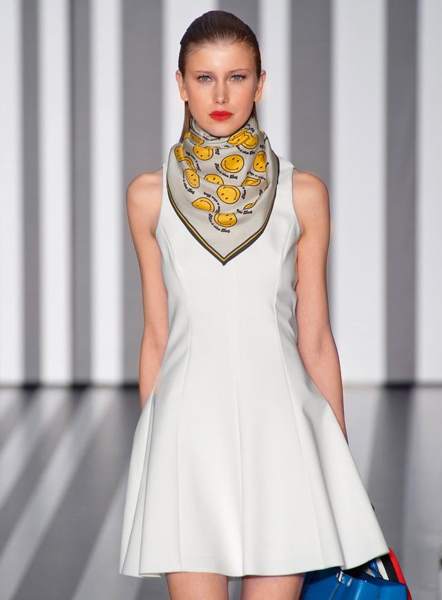 Eşarp modası