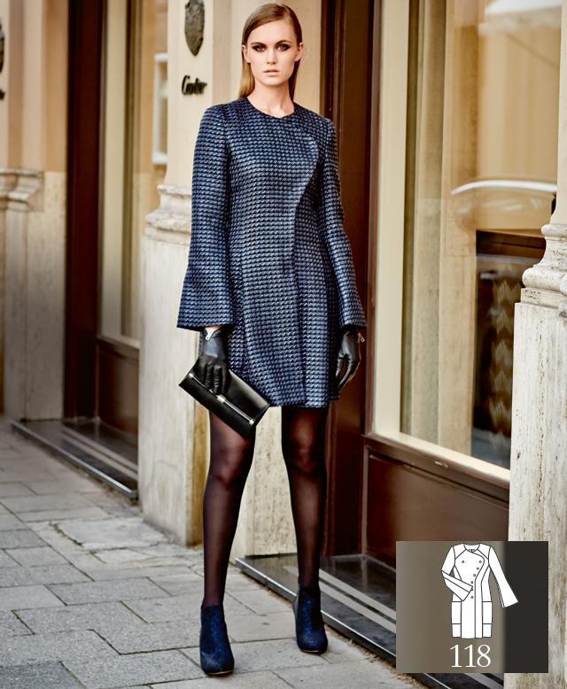 Modaya yeni modern akım