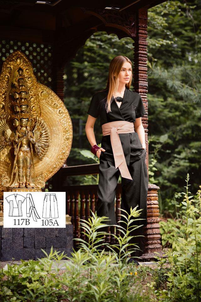 Asya stili