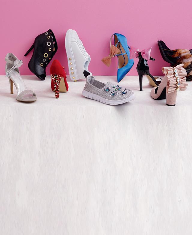 Bu Ayakkabılar…