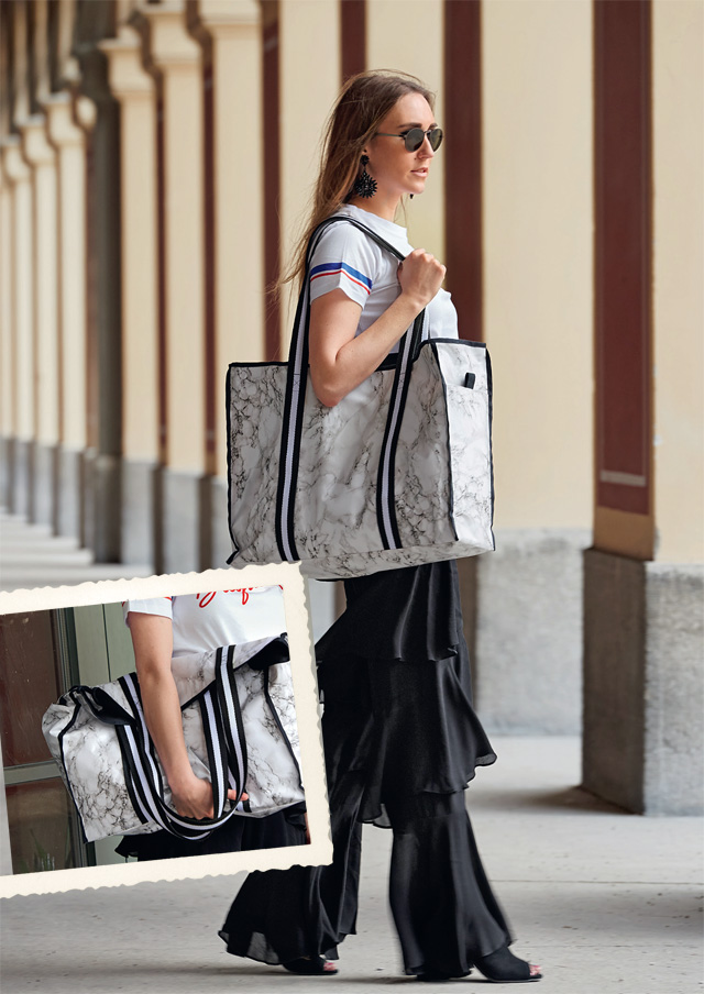 Çanta Modası Büyüdü