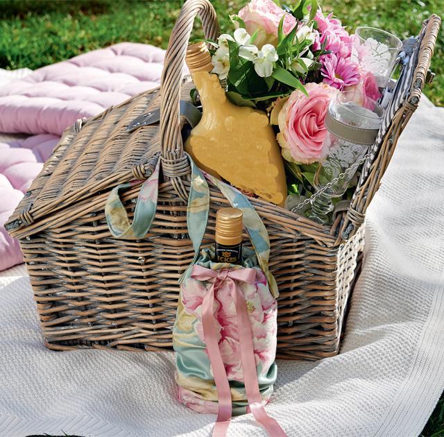 Piknik Zamanı