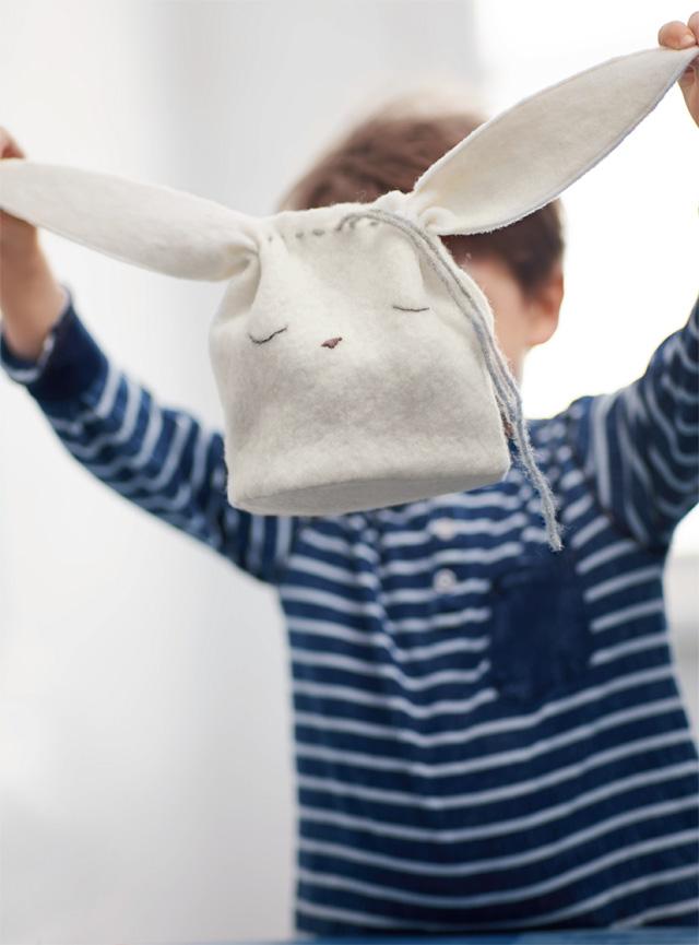 Tavşan Çanta