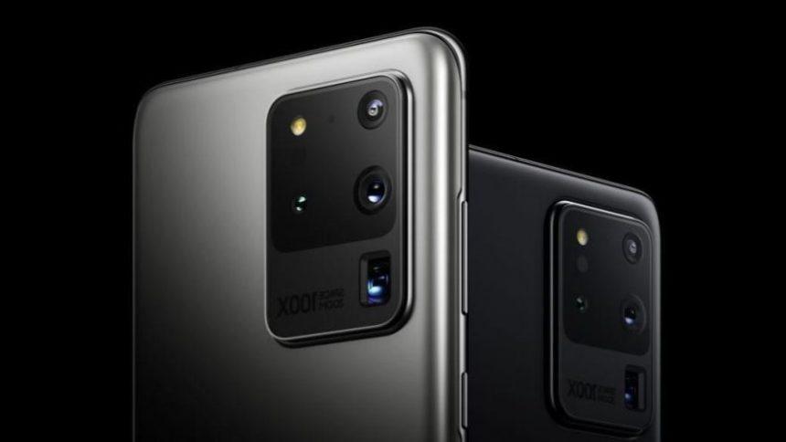 Samsung'un 2020 modelleri göz doldurdu