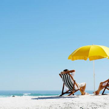 Plaj hazırlıkları başlasın