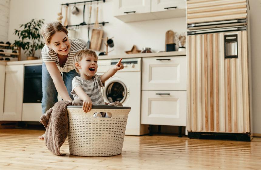 Ev temizliğinde hijyen faktörü