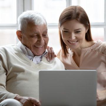 Yaşlılarımıza bilgisayar kullanmayı öğretme zamanı geldi